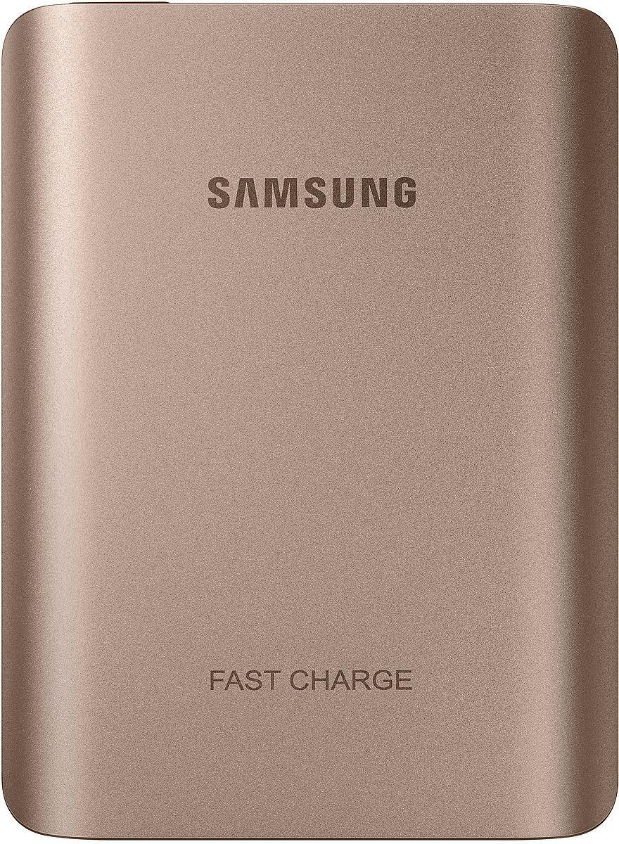 Samsung Akku Pack 5100mAh pink gold