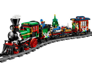 LEGO Creator - Festlicher Weihnachtszug (10254) ab € 94,90