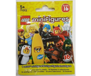 Lego Minifiguren Serie 16