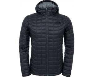 Test: i-trekkings.net. The North Face Veste à capuche Thermoball ...