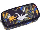 c133b21e3f47a 4YOU Pencil Case mit Geodreieck pineapples