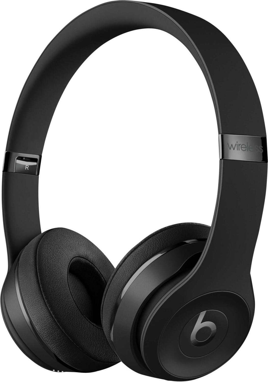 #Beats By Dre Solo3 Wireless (schwarz)#
