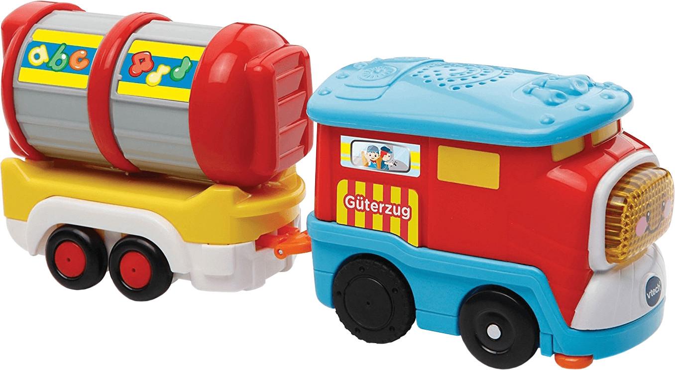 Vtech Tut Tut Baby Züge - Güterzug
