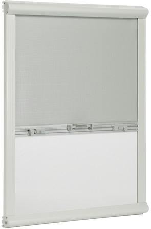 Dometic Mini-Doppelkassettenrollo (480x500mm)