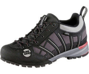 Hanwag Rock Access Gtx® Grau, Damen Gore-Tex® Hiking- & Approach-Schuh, Größe EU 42 - Farbe Slate Grey %SALE 35% Damen Gore-Tex® Hiking- & Approach-Schuh, Slate Grey, Größe 42 - Grau