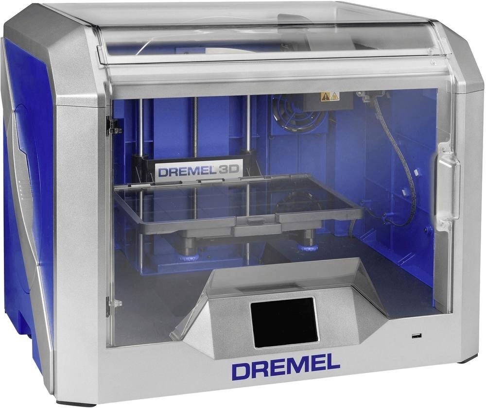 Image of Dremel 3D Idea Builder 3D40
