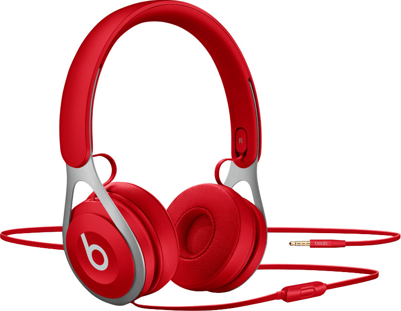 Beats By Dre Beats EP (rot)