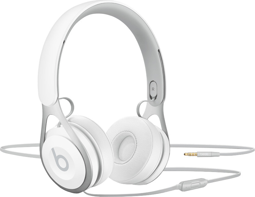 Beats By Dre Beats EP (weiß)