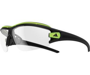 adidas Performance Adidas Performance Sonnenbrille »Evil Eye Evo L A418«, schwarz, 6050 - schwarz/grün
