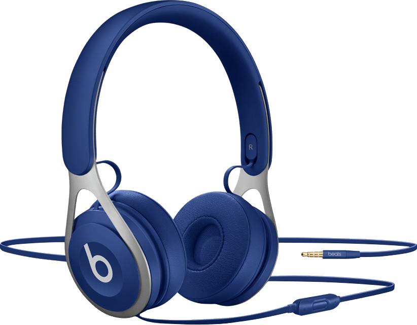 Beats By Dre Beats EP (blau)