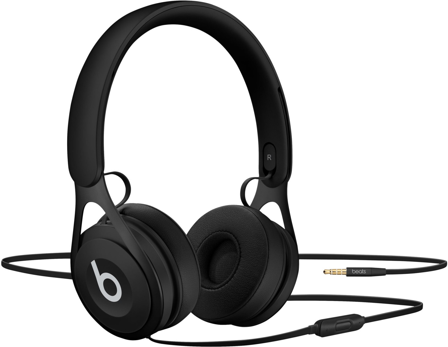 Image of Beats By Dre Beats EP (Black)