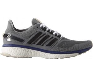Energy Boost 3 m - Baskets de Running pour Homme, Gris, Taille: 43 1/3adidas