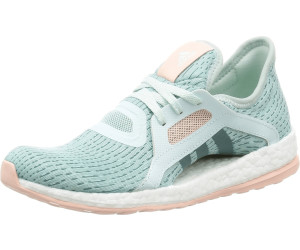 Adidas Pure Boost X Ice Mint