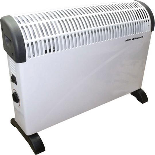 Mauk Elektroheizung 2000 W