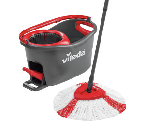 Buy Vileda Easywring Amp Clean Turbo Spin Mop From 163 22 24