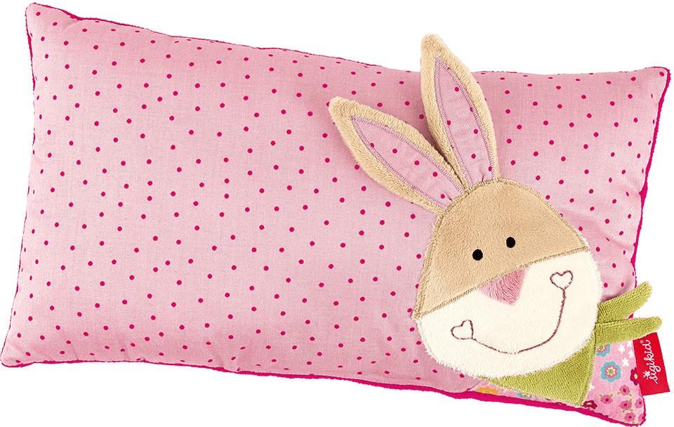Sigikid Kissen Bungee Bunny