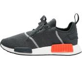 cheap for discount 0e804 9a586 Adidas NMDR1 W dark greydark greysemi solar red