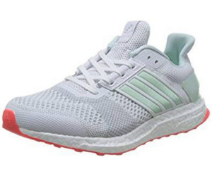 7e3dedddc001 Buy Adidas Ultra Boost ST W running white ftw from £71.70 – Compare ...