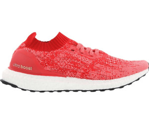 18a87a88ccb Buy Adidas Ultra Boost Uncaged W ray red shock red white from ...