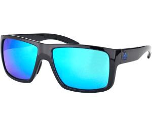 Adidas Matic A426 6054 (black shiny/blue mirror)