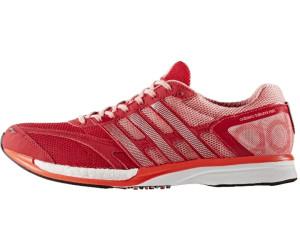 Adidas - Adizero Takumi Ren Hommes chaussure de course (noir/rouge) - EU 42 - UK 8 TcWFCGAo7