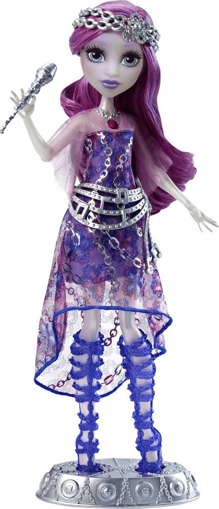 Monster High Ari Hauntington (DYP00)