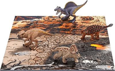 Schleich Mini Dinos - Lavazone (42212)