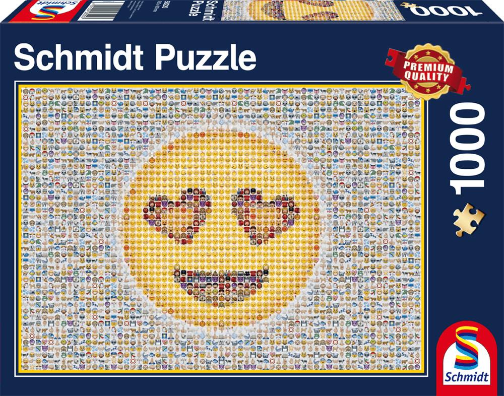 Schmidt-Spiele Emoticon