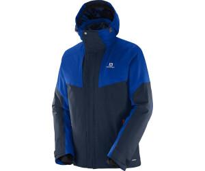 Salomon Icerocket Jacket M ab € 199,00   Preisvergleich bei