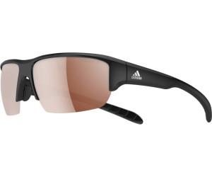 adidas Performance Adidas Performance Sonnenbrille »Kumacross Halfrim A421«, schwarz, 6062