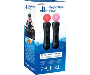 Sony Playstation Move Motion Controller Twin Pack Ab 149 90 Januar 2021 Preise Preisvergleich Bei Idealo De