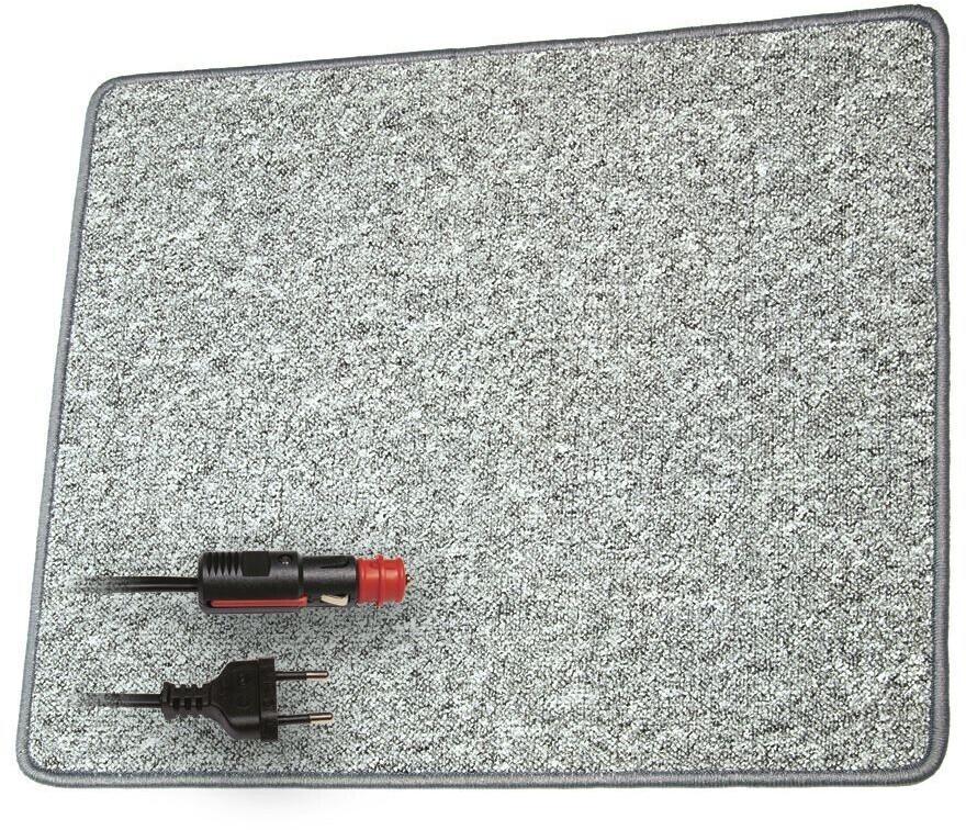 Pro Car Heizteppich 20209000 (antirutsch, 12V)