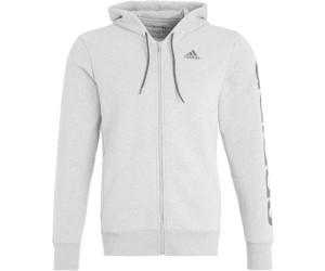 Adidas Sports Essentials Linear Kapuzenjacke ab 34,95 ... b4fbd69305