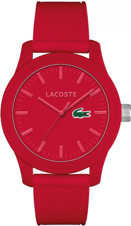 Lacoste .12.12 red (2010764)