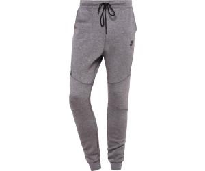 nike sportswear tech fleece herren jogger carbon heather. Black Bedroom Furniture Sets. Home Design Ideas