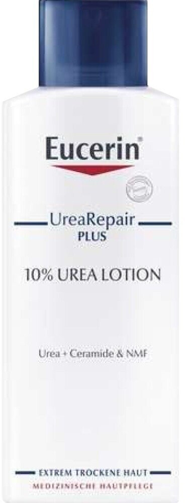 Eucerin UreaRepair Plus Lotion 10% (250ml)
