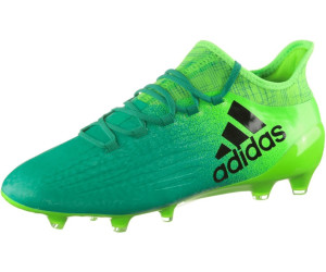 Adidas X 16.1 FG au meilleur prix sur