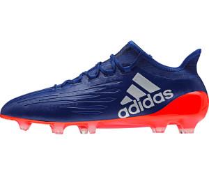 Adidas X 16.1 FG au meilleur prix sur idealo.fr
