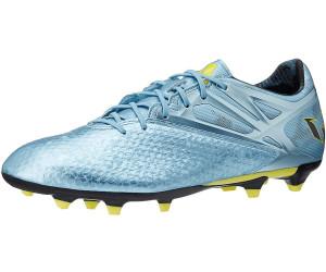 Adidas Messi15.2 FGAG mett matallic icebright yellowcore