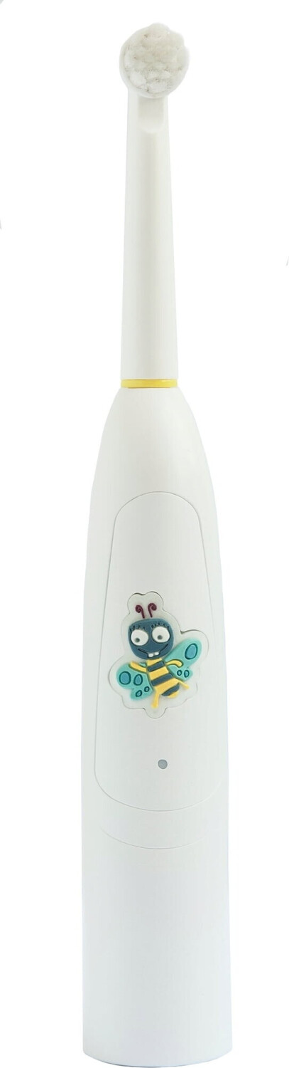 Image of Jack N' Jill Buzzy Brush Electric Musical Toothbrush