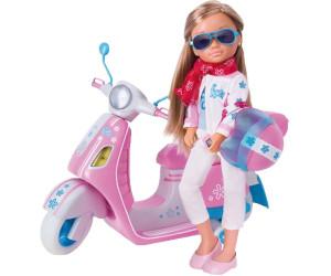 Famosa Nancy scooter (700008560)