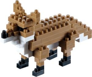 Image of Brixies Fox (200.096)