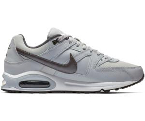 Buy Nike Air Max Command Leather wolf greymetallic dark
