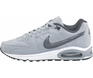 reputable site 8ed85 967d8 Nike Air Max Command Leather wolf grey metallic dark grey black white