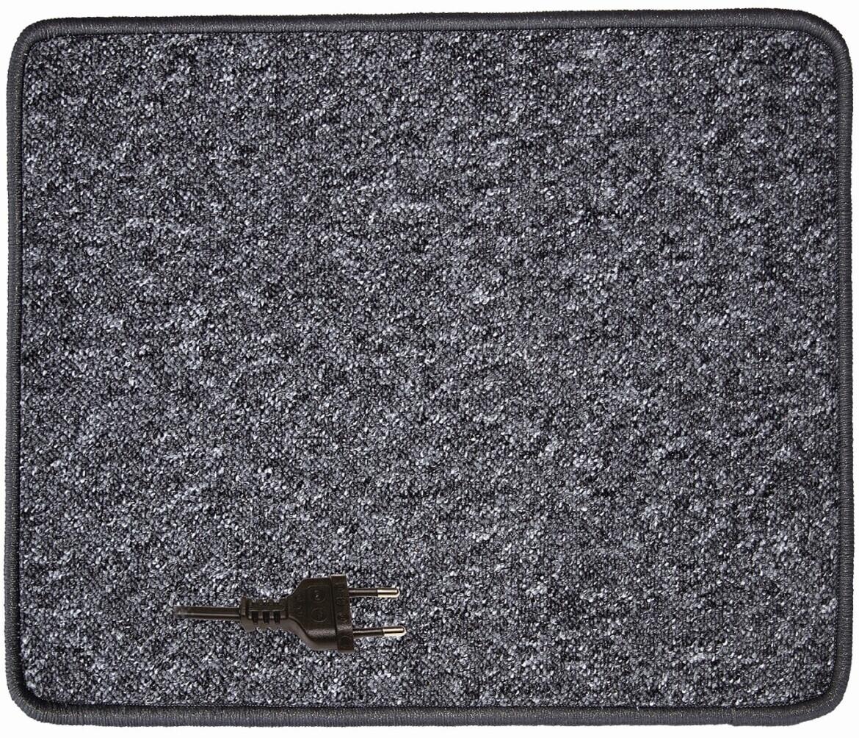 Pro Car Heizteppich 20206001 (antirutsch, 12V)