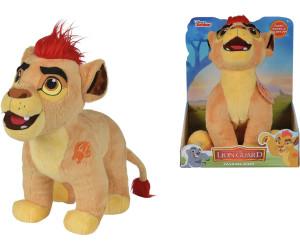 Film- & TV-Spielzeug Disney Simba Toys Löwe Kion Die Garde König der Löwen 35 cm Kuscheltier spricht