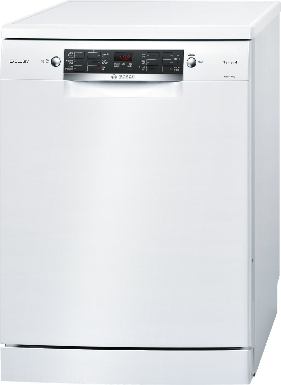 Bosch SMS46MW01D