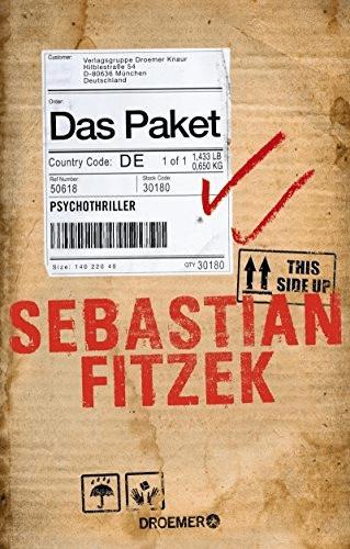 #Das Paket (Sebastian Fitzek) [Gebundene Ausgabe]#