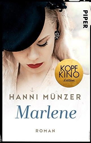 Marlene (Honigtot-Saga, Band 2) (Hanni Münzer) [Taschenbuch]