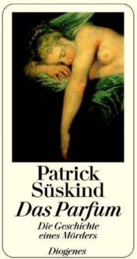 #Das Parfum (Patrick Süskind) [Taschenbuch]#